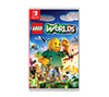"Foto de Juego Nintendo Switch ""Lego Worlds"""
