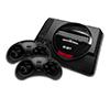 Foto de Consola Retro Sega Megadrive Flashback (85 juegos)