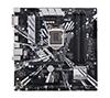 Foto de ASUS PRIME Z370M-PLUS II:(1151)DDR4 VGA DVI HDMI mATX