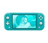 "Foto de Consola Nintendo Switch Lite 5.5"" Wifi BT mSD Turquesa"