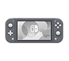 "Foto de Consola Nintendo Switch Lite 5.5"" Wifi BT mSD Gris"