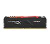 Foto de Módulo HyperX Fury RGB DDR4 2400MHz 8Gb HX424C15FB3A/8