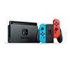 Foto de Consola Nintendo Switch Rojo/Azul V1.1 2Joy-con soporte