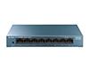 Foto de Switch TP-LINK Litewave 8p Giga No Gestionable (LS108G)