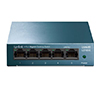 Foto de Switch TP-LINK Litewave 5p 10/100/1000 (LS105G)