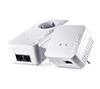 Foto de DEVOLO DLAN 550 Wifi Network Kit PLC (9644)