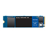 Foto de SSD WD Blue 3D 250Gb SATA M.2 (WDS250G2B0C)