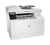Foto de Multif. HP LaserJet Pro M183FW Color Wifi Fax (7KW56A)