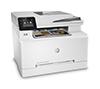 Foto de Multif. HP LaserJet Pro M283FDN Color Wifi Usb (7KW74A)