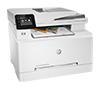 Foto de Multif. HP LaserJet Pro M283FDW Color Wifi (7KW75A)