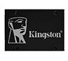 """Foto de SSD Kingston KC600 256Gb 2.5"""" SATA3 (SKC600/256G)"""
