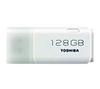 Foto de Pendrive TOSHIBA 128Gb USB3 Hayabusa Blanco U301W1280E4