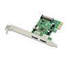 Foto de Controladora CONCEPTRONIC PCIe 2Usb3.0 (EMRICK01G)