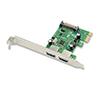Foto de Controladora CONCEPTRONIC PCIe 4Usb3.0 (EMRICK02G)