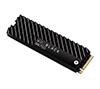 Foto de SSD WD Black 500Gb M.2 PCIe SN750 (WDS500G3XHC)