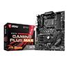 Foto de MSI X470 GAMING PLUS MAX: (AM4) 4DDR4 DVI HDMI ATX