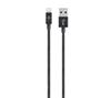 Foto de Cable BELKIN MIXIT Lightning USB Negro (F8J144BT04-BLK