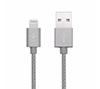 Foto de Cable BELKIN MIXIT Lightning USB Gris(F8J144BT04-GRY