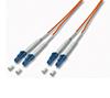 Foto de Cable EQUIP Fibra Optica Duplex LC/LC  2m (EQ254422)