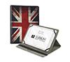 """Foto de Funda SUBBLIM Trendy England 10.1"""" (CUT-4TC006)"""
