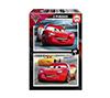 Foto de Puzzle EDUCA BORRAS Cars 3 2x48 4-6años (17177.)