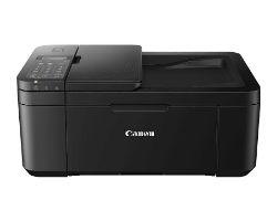 2984C009 - Multif. CANON PIXMA TR4550 Color WiFi Negro (2984C009)