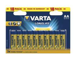 38431 - Pilas VARTA Alkalina AAA LR03 4unid. (38431)