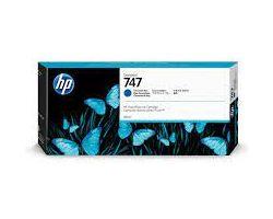 P2V85A - Tinta HP Azul Cromático 300ml (P2V85A) N747