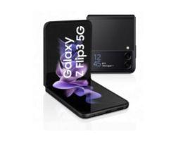 F711 8-128 BK - Smartphone Samsung Galaxy Z Flip3 8Gb 128Gb 6.7