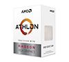 Foto de AMD ATHLON 220GE 3.4Ghz 5Mb AM4 Caja