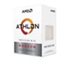 Foto de AMD ATHLON 240GE 3.5Ghz 5Mb AM4 Caja