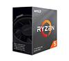 Foto de AMD RYZEN 5 3600X 4.4 GHZ  AM4 CAJA