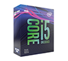 Foto de Intel Core i5-9600KF LGA1151 3.7GHz 9MB sin ventilador