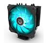 Foto de Ventilador CPU NOX HUMMER H-214 RGB (NXHUMMERH214R)