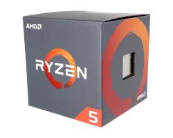 YD3400C5FHBOX - Procesador AMD Ryzen 5 3400G procesador 3,7 GHz Caja 4 MB L3