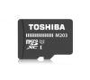 Foto de TOSHIBA MicroSD 16Gb C10 Adapt.(THN-M203K0160EA)