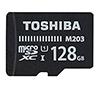 Foto de TOSHIBA MicroSD 128Gb C10 Adapt.(THN-M203K1280EA)
