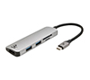 Foto de Dock BLUE ELEMENT HDMI USB-C (BE-DOCK-USBC-MINI)