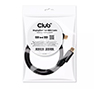 Foto de Cable Club 3D Displayport 1.4 M/M 1m (CAC-2067)