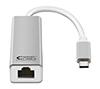 Foto de Nanocable Adaptador USB-C a Ethernet 15cm (10.03.0402)
