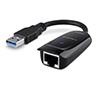Foto de Adaptador LINKSYS USB3.0 a  Ethernet (USB3GIG-E)