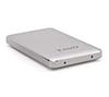 "Foto de Caja HDD TOOQ 2.5"" Sata USB3.1 Plata (TQE-2531S)"