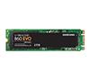 Foto de SSD SAMSUNG 860 EVO 2TB M.2 (MZ-N6E2T0BW)