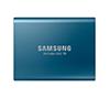 Foto de SSD portatil Samsung T5 500Gb Usb3.1 (MZ-76E4T0B/EU)