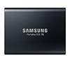 """Foto de SSD SAMSUNG T5 2.5"""" 1Tb USB3 Negro (NU-PA1T0B)"""