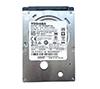 """Foto de Disco duro Toshiba 1TB 2.5"""" SATA3 128MB (MQ04ABF100)"""