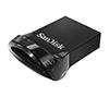 Foto de Pendrive SANDISK Ultra Fit 128Gb USB3.1 4K(SDCZ430-128G