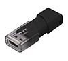 Foto de Pendrive PNY USB2.0 128Gb Negro (FD128ATT4-EF)