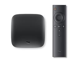 PFJ4061EU - Android Tv Box XIAOMI 2Gb DDR3, 8GB eMMC, Wifi , Bluetooth, HDMI,Usb, control remoto voz (13878)