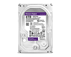 WD81PURZ - Disco duro interno Western Digital Purple disco   Unidad de   8000 GB Serial ATA III